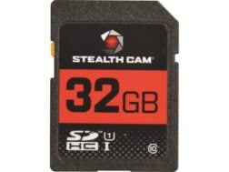 Stealth Cam SD Memory Card