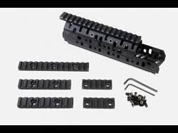 Vltor CASV-FAS Modular Rail Handguard FAL Carbine Length Aluminum Black