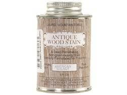 Laurel Mountain Antique Wood Stock Stain 4 oz Liquid