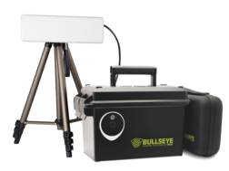 SME Bullseye Camera Systems AmmoCam Long Range Edition with External Antenna 1 Mile + Target Came...