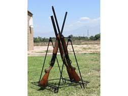 G.P.S. Camp Gun Stand Powder Coated Steel