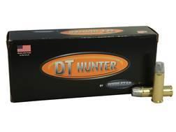 DoubleTap Ammunition 454 Casull 335 Grain Hard Cast Lead Wide Flat Nose Gas Check Box of 20
