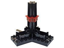 Bohning Helix Tower Arrow Fletching Jig Polymer