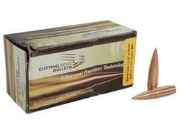 Cutting Edge Bullets Match Tactical Hunting Bullets 408 Caliber (408 Diameter) 390 Grain Low Drag...