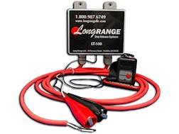 MEC LT100 Single Trap Release with 110V Plug