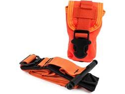 TMS Outdoors SOF-TT Wide Tourniquet Orange