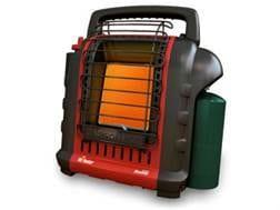 Mr. Heater Buddy Portable Heater