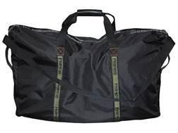 Primos Control Freak Silver XP Scent Control Storage Bag Polyester Black