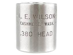 L.E. Wilson Decapping Base #380