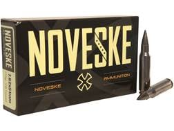 Noveske Ammunition 7.62x51mm 110 Grain Nosler Varmageddon Tipped Flat Base Box of 20