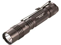Streamlight ProTac 2L-X Flashlight LED with 2 CR123A Batteries and Holster Aluminum Black