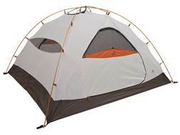 """ALPS Mountaineering Morada 4 Tent 7'6"""" x 8'6"""" x 4'7"""" Polyester Brown and Orange"""