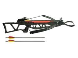 Daisy Youth Crossbow Package Black