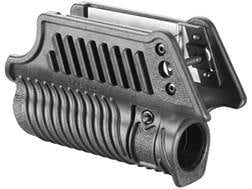 """FAB Defense Handguard Micro Galil with Stinger Tactical 1-1/8"""" Light Mount Polymer Black"""