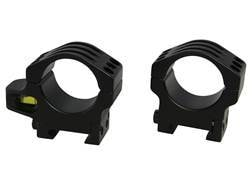 Precision Hardcore Gear Force Recon Picatinny-Style Rings with Level Matte