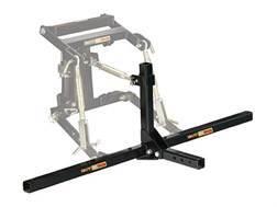 Kolpin DirtWorks ATV Accessory Tool Bar Steel