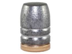 Cast Performance Bullets 500 S&W Magnum (500 Diameter) 370 Grain Lead Wide Flat Nose Gas Check Bo...