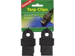 Coghlan's Tarp Clips Nylon Pack of 2