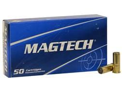 Magtech Sport Ammunition 32 S&W Long 98 Grain Lead Wadcutter Box of 50