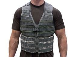 Military Surplus MOLLE Fighting Load Carrier (FLC)
