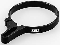 Zeiss Conquest Throw Lever for V6 Rifle Scopes Matte