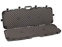 """Plano Protector Pro-Max Double Scoped Rifle Case 53-3/4"""" x 19"""" x 5-5/8"""" Polymer Black"""
