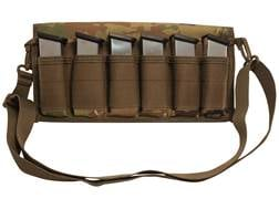 MidwayUSA 6 Magazine Pouch Double Stack Pistol Multicam