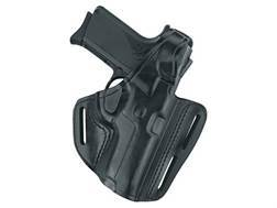 Gould & Goodrich B803 Belt Holster Right Hand S&W K-Frame, Taurus 65, 66, 80, 82, 83, 431, 441, 4...