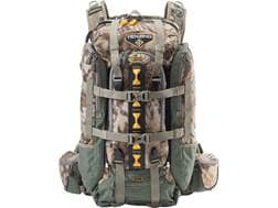 Tenzing TZ 4000 Backpack Polyester and Dyneema Kryptek Highlander Camo