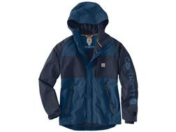 Carhartt Men's Angler Waterproof Jacket Nylon