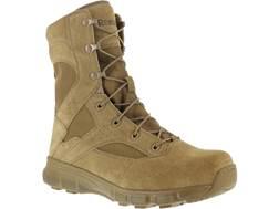 "Reebok Dauntless 8"" Tactical Boots Leather/Nylon Men's"