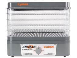 Lyman Cyclone Case Dryer 115 Volt