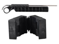 Wheeler Engineering Delta Series Upper Receiver AR-15 Action Vise Block Clamp