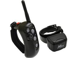 D.T. Systems The Rapid Access Pro Trainer 1400 Electronic Dog Collar Combo Black