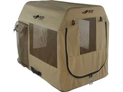 Avery Quick-Set Travel Dog Kennel Aluminum and Polyester