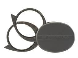 Donegan Optical Magni-Pak Double Folding Pocket Magnifying Glass 3X, 4X or 7X
