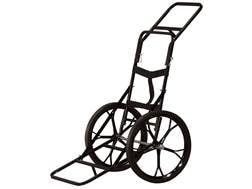 Rivers Edge Sportsman's Game Cart Steel Black