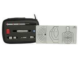 Laser Ammo SureStrike Laser Trainer System Ultimate Law Enforcement Edition (9mm Luger, 40 S&W, 4...