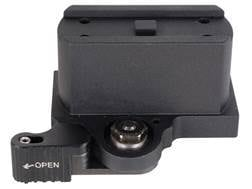 LaRue Tactical LT660 Aimpoint Micro T-1, T-2, H-1 Quick-Detachable Picatinny-Style Mount Matte