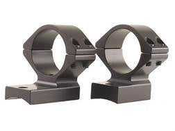 """Talley Lightweight 2-Piece Scope Mounts with Integral 1"""" Extended Rings Winchester 70 Post-64 Mat..."""