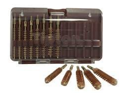 Tipton Bore Brush Set 13-Piece Rifle Best Bronze