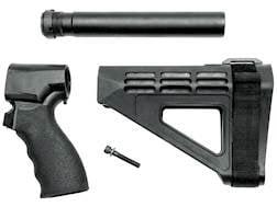 SB Tactical SBM4 Stabilizing Brace Kit Remington TAC14 Black