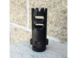 """Gemtech Quickmount Muzzle Brake Suppressor Mount LR-308 5/8""""-24 Thread Steel Matte"""