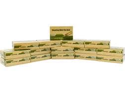 IMI Ammunition 5.56x45mm NATO 62 Grain M855 SS109 Penetrator Full Metal Jacket Boat Tail Box of 4...