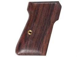 Hogue Fancy Hardwood Grips Walther PP, PPK/S Rosewood