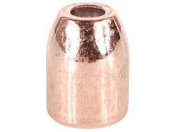 HSM Custom Bullets 45 ACP (451 Diameter) 230 Grain Plated Hollow Point Box of 500