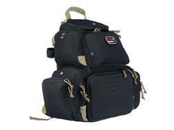G.P.S. Handgunner Backpack Range Bag