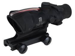 Trijicon ACOG TA31 BAC Rifle Scope 4x 32mm Dual-Illuminated Reticle with TA51 Flattop Mount