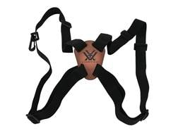 Vortex Optics Binocular Strap Harness Black