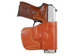 Gould & Goodrich B891 Belt Holster Right Hand HK P2000, P2000HK, P30, USP 9 Compact, USP 357 Comp...